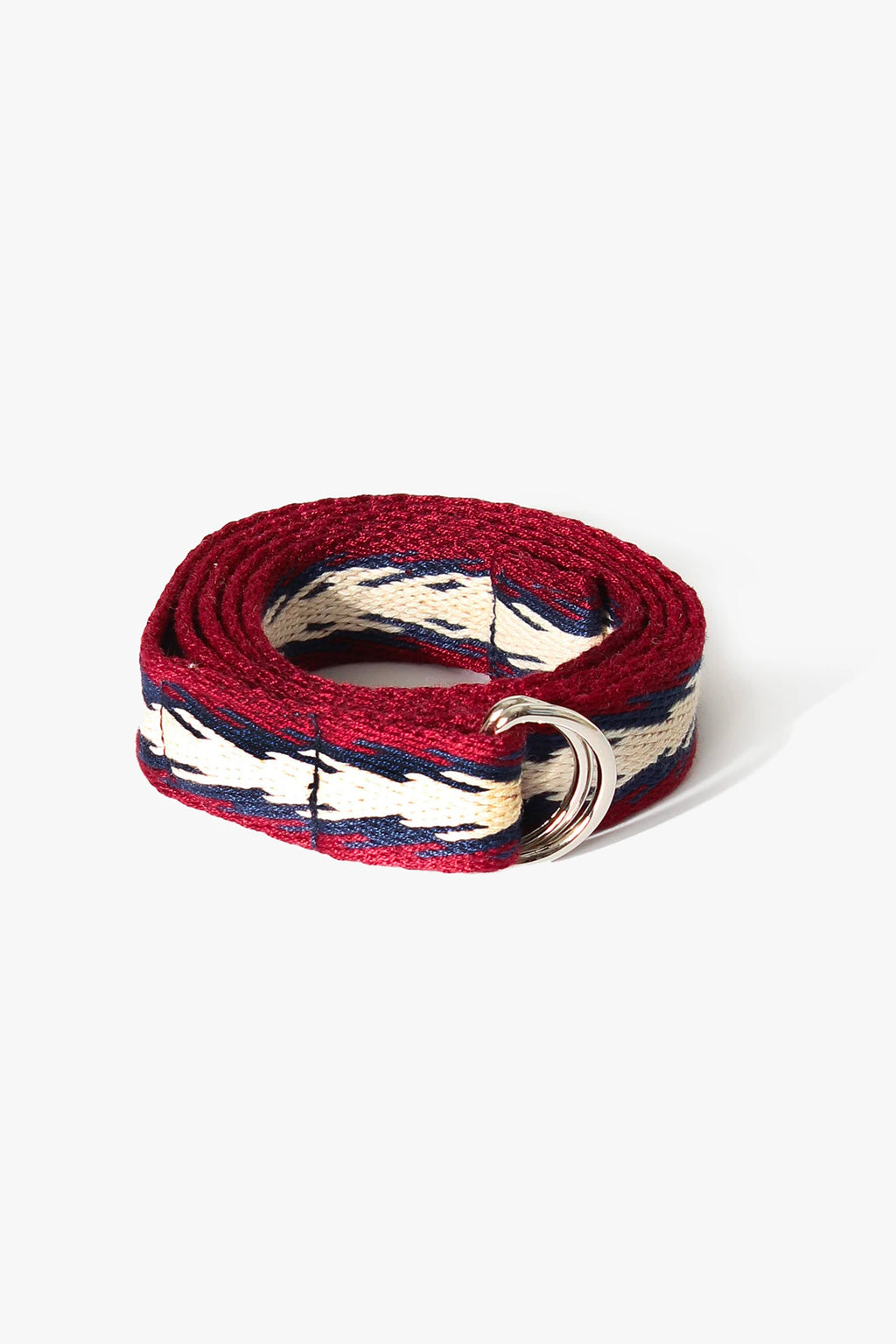 Xirena Webbed Belt in Supermoon