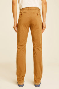 Closed Clifton Slim Chino Spice