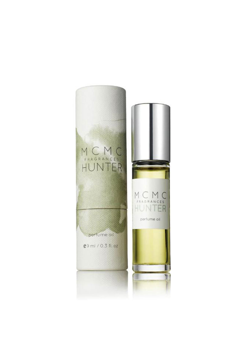 MCMC Fragrance Hunter 9ml Perfume Oil
