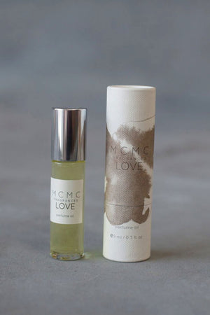MCMC Fragrance Love 9ml Perfume Oil