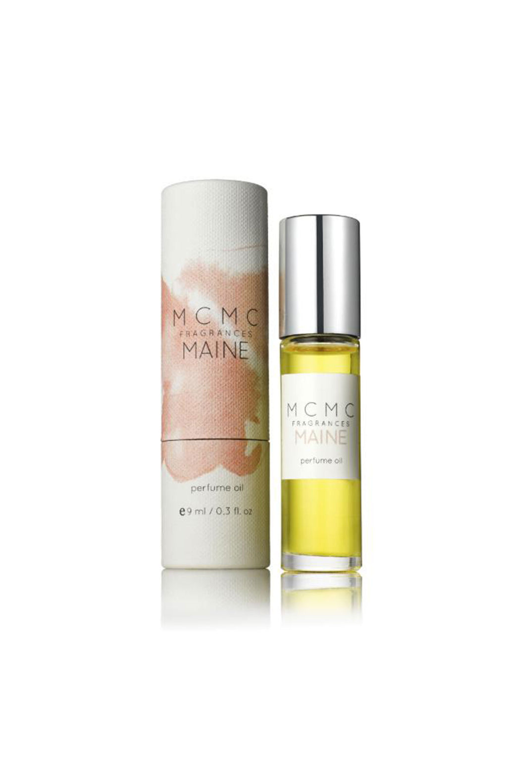 MCMC Fragrance Maine 9ml Perfume Oil