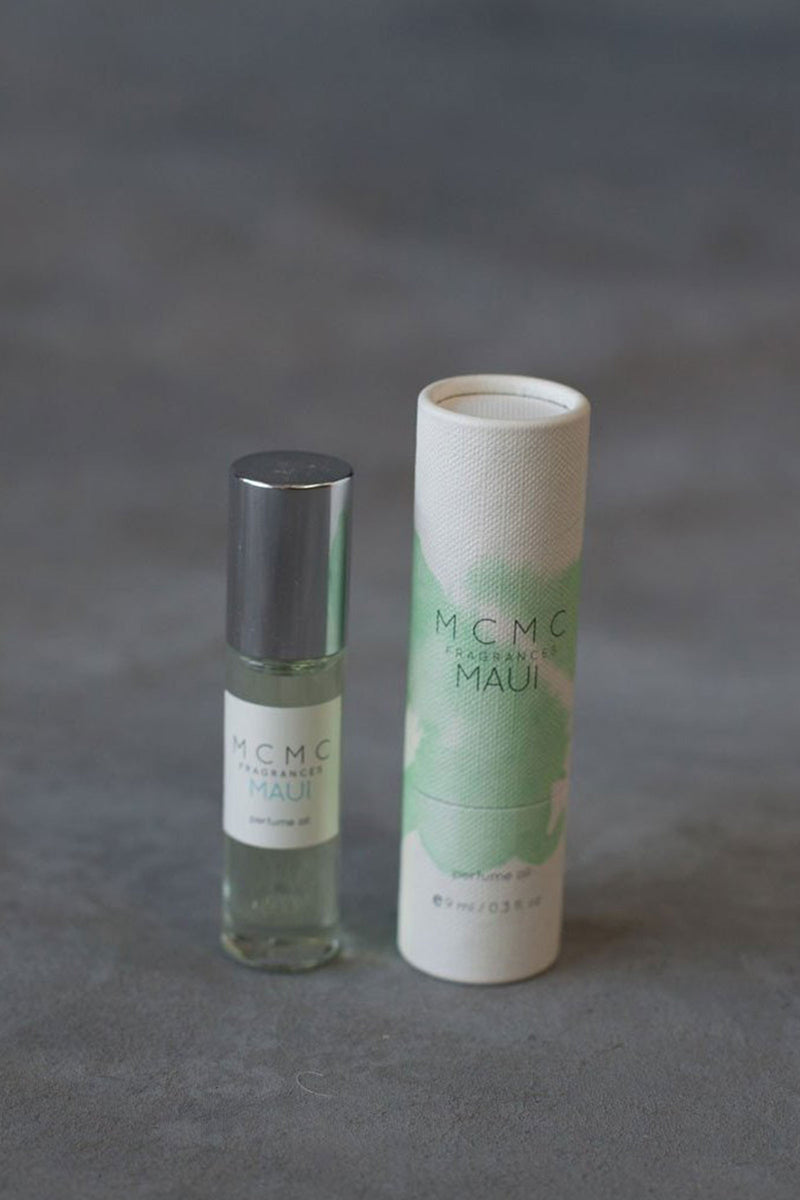 MCMC Fragrance Maui 9ml Perfume Oil