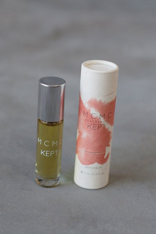 MCMC Fragrance Kept 9ml Perfume Oil