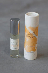 MCMC Fragrance Phoenix 9ml Perfume Oil