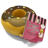 Sammy the Patissier Colorful Donuts Super Squishy by NIC