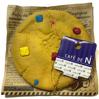 Cafe De N Coffee House Series Soft Cookies Squishy by NIC