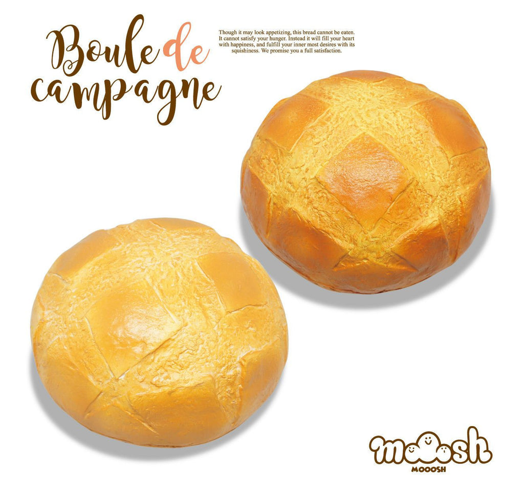 Boule de Campagne Squishy an ibloom Squishy ibloom add