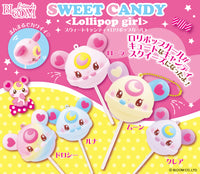 iBloom Sweet Candy Lollipop Girl Squishy
