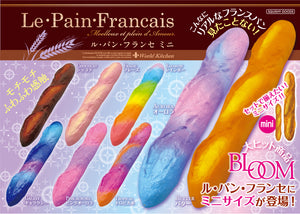 Ibloom Mini Le Pain Francais Squishy