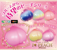 iBloom Princess Peach Squishy
