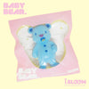 iBloom Baby Bear Squishy