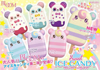 iBloom Lollipop Girl Ice Candy Squishy