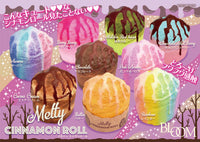 Ibloom Melty Cinnamon Roll Squishy