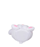 iBloom Angel Bunny Squishy white bunny bottom view