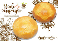 Boule de Campagne Squishy from ibloom