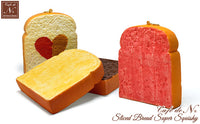 Cafe De N Bakery Sliced Bread Super Squishy by NIC