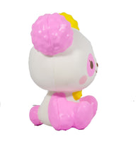 ibloom Cotton Candy Panda Squishy Sunny version side view