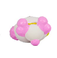 ibloom Cotton Candy Panda Squishy Sunny version bottom view