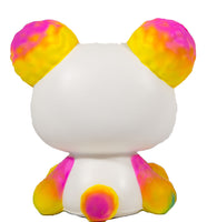 ibloom Cotton Candy Panda Squishy Joy version rear view