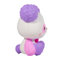 ibloom Cotton Candy Panda Squishy Melody version side view