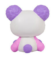 ibloom Cotton Candy Panda Squishy Melody version rear view