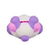 ibloom Cotton Candy Panda Squishy Melody version bottom view