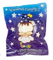 Creamiicandy Yummiibear Angel Squishy Rear view of packaging