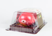 Puni-Maru Jumbo Mochi Seal Squishy Strawberry version in packaging front view