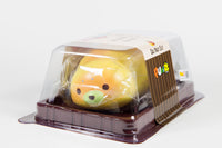 Puni-Maru Jumbo Mochi Seal Squishy Mango version in packaging front view