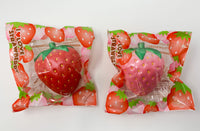 iBloom I Love Strawberry Fresh both versions in packaging