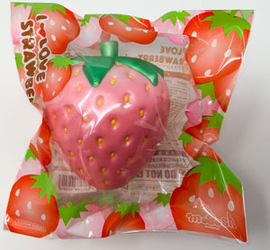 iBloom I Love Strawberry Fresh pink version in packaging