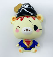 CreamiiCandy Jumbo Pirate  Yummiibear  Squishy