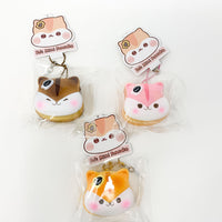 Poli Mini Pancake Squishy by Popularboxes all versions