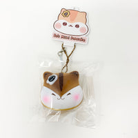 Poli Mini Pancake Squishy by Popularboxes Chocolate version