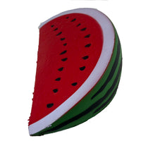 Sliced Watermelon Squishy