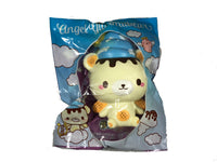 Creamiicandy Yummiibear Cloud Angel Squishy Front View in packaging