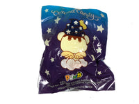 Creamiicandy Yummiibear Cloud Angel Squishy back View of packaging