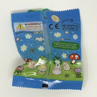 Ceamiicandy Animelliis Froggie Meets Marshmellii Squishy both versions back of packaging