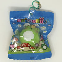 Ceamiicandy Animelliis Froggie Meets Marshmellii Squishy closed eye versions in packaging