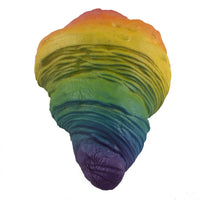 iBloom Le Croissant Squishy Rainbow version tip view
