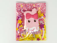 iBloom Angel Bunny Ice Candy Squishy Marie versions in packaging