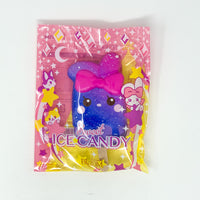 iBloom Angel Bunny Ice Candy Squishy Natalie versions in packaging