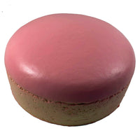 iBloom Strawberry Cheesecake Squishy side view