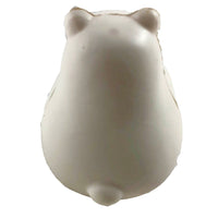 IBloom Mini Marshmallow Bear Squishy all versions rear view