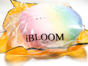 iBloom Jumbo Rainbow Cheesecake Squishy