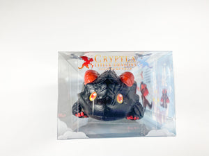 iBloom Cryptla Little Dragon Squishy