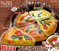 iBloom Pizza Slice Squishy