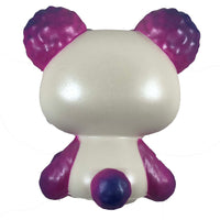 ibloom Cotton Candy Panda Squishy Neo version back view