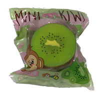 Puni Maru Mini Kiwi Green version top view in packaging