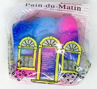 iBloom Mini Pain du Matin Galaxy Bread Loaf Squishy